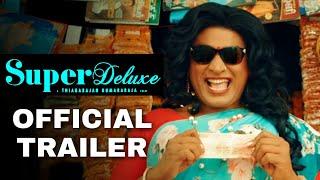 Super Deluxe Official Trailer - Reaction | Vijay Sethupathi, Samantha | Fahadh Faasil | Yuvan