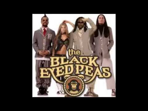 Where is the love - Black Eyed Peas - Album: Elephunk