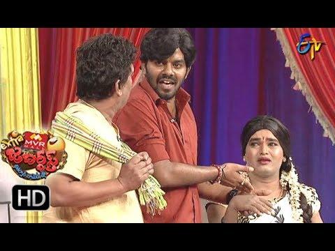 Sudigaali Sudheer Performance | Extra Jabardasth | 2nd February 2018    | ETV Telugu