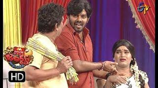 Sudigaali Sudheer Performance  Extra Jabardasth  2nd February 2018     ETV Telugu