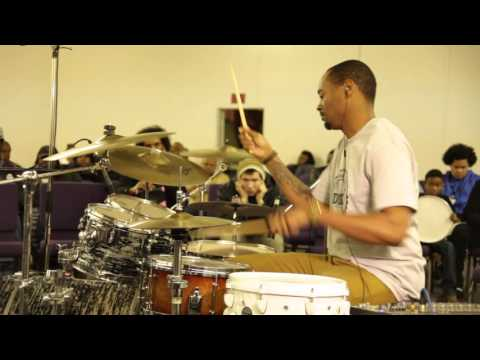 DBK - Ray Marshall Jr. - Medley (HD)