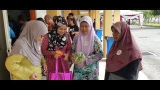 Food Bank Malaysia a success