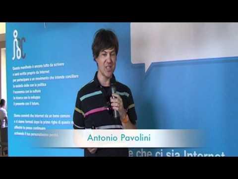 Antonio Pavolini