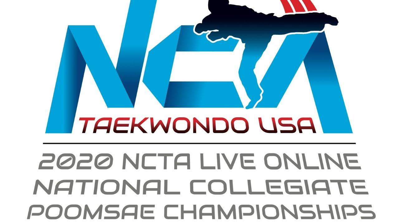 National Collegiate Online Poomsae Championships Results