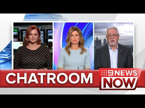 Vic Gov. Cladding Bill, Drug Driver & Jacinda Ardern Popularity | Nine News Australia