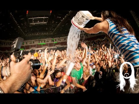 Steve Aoki - Earthquakey People ft. Rivers Cuomo (The Sequel)