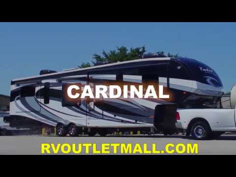 Austin Texas RV Dealer | New & Used Campers For Sale
