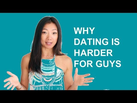 Why is online dating so hard for men but easy for women - GirlsAskGuys