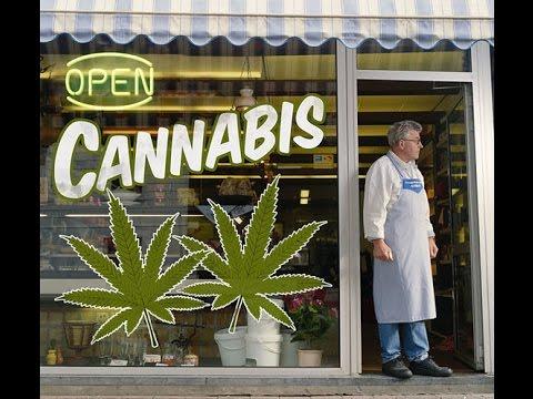 Legal Marijuana Is A Giant Economic Success