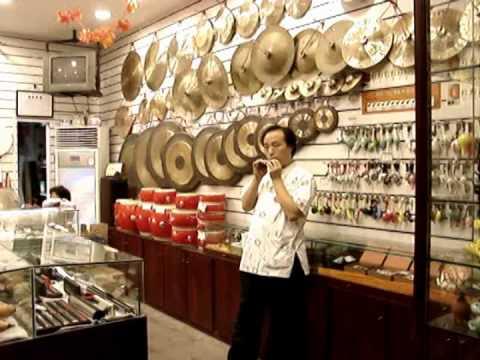 Шанхай,Ханчжоу,Чжоучжуан ,2008г
