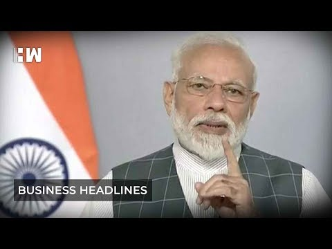 Business Headlines l Mission Shakti: Cost of Modi's Ambitious Space Program