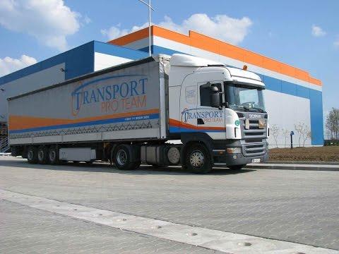 PRO TEAM DOO BELGRADE Freight, transport, logistic