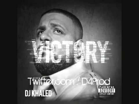 DJ Khaled ft Pitbull   Jarvis   Rep My City