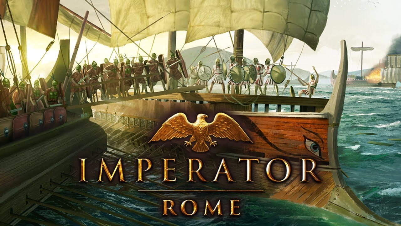 Imperator: Rome - Pompey the Great