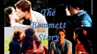 The Bemmett Movie (Bay and Emmett from Switched at Birth)