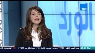 """صباح الورد - د/سها المكاوي : مصر ليست الأولى فى مشكلة السمنة ومفيش حاجة إسمها """"الكرش عز"""""""
