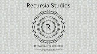 Recursia® Symmetree Design Collection