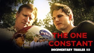 "The One Constant Documentary Trailer - Formerly ""The Baseball Bond"""