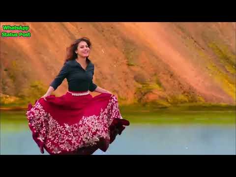 Ladki Badi Anjani Hai   Kuch Kuch Hota Hai   Shahrukh Khan   Kajol   WhatsApp Status Video   Love