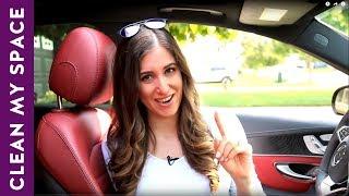 7 EXPERT CAR CLEĄNING TIPS!