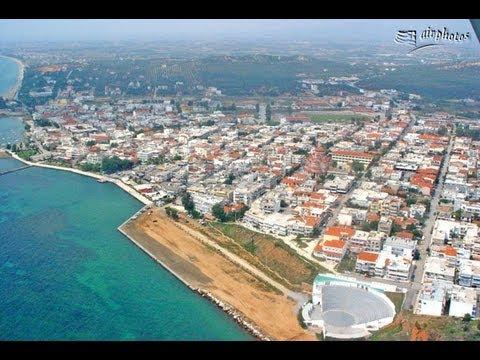Nea Moudania - Chalkidiki, Greece