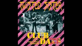 Watch Twisted Sister Rock n Roll Saviors video