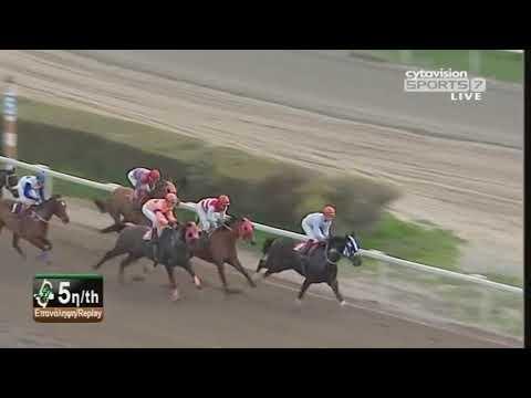 5η ιπποδρομία αρ.(89)-ΦΥΤΑΚΗΣ ΣΤΑΡ-1500 μέτρα (11η) 03-02-18