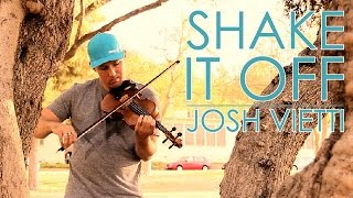 Taylor Swift - Shake It Off (Josh Vietti Violin Cover)