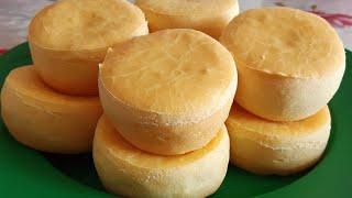 Receita Deliciosa sem Trigo e Sem Leite pra Substituir o Pão
