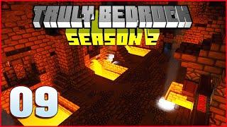 Fiery Forge | Truly Bedrock Season 2 Episode 9 | Minecraft Bedrock Edition