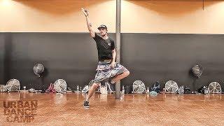 Down The Road - C2C / James Barry Choreography / 310XT Films / URBAN DANCE CAMP