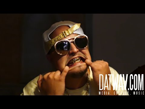 Gio Baby Feat. Bad Azz Becky - Run It Up (Official Music Video)