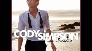 Paradise- Cody Simpson (+lyrics!)