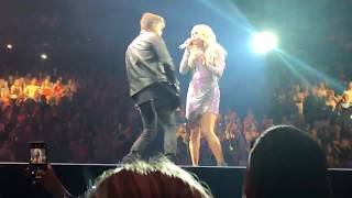 Carrie Underwood-Southbound(Live)