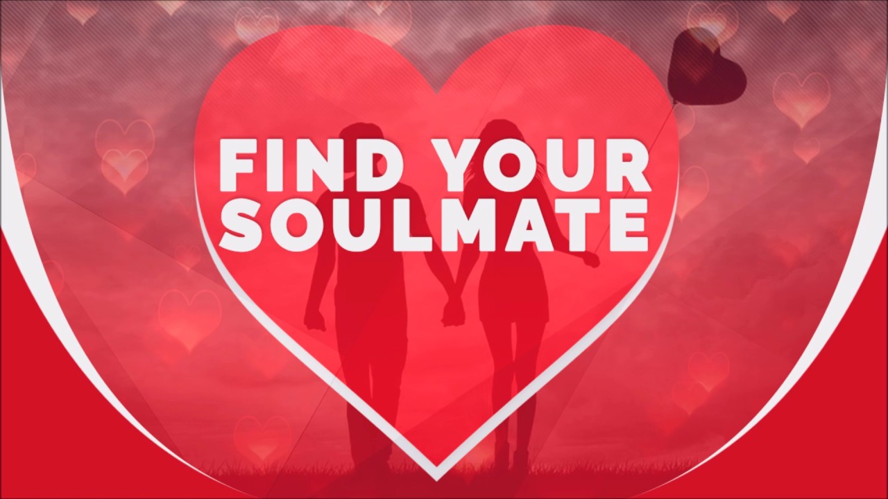 Find soulmate