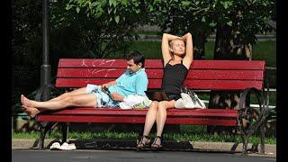 В Сибири теперь можно позагорать: глобальная волна потепления подает сигнал тревоги (The Times, Вели