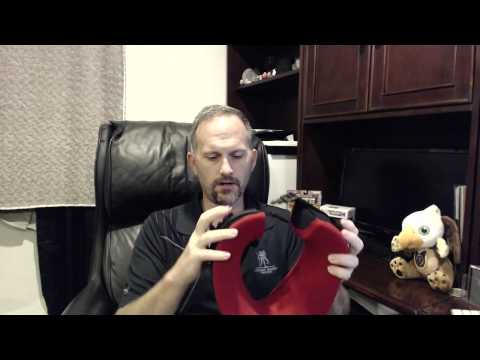 BodySport TracCollar Review and Demonstration