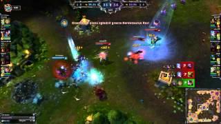 Pro Plays montage - #1 Jinx ( League of Legend)