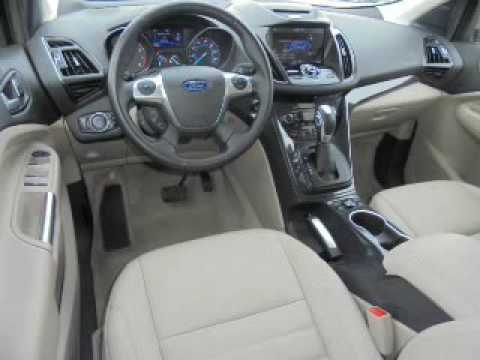 2015 ford escape co-p0816 - beckley wv - youtube