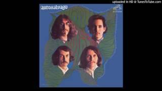 Autosalvage - Rampant Generalities