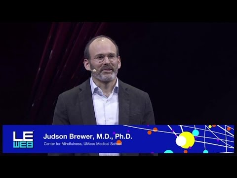 Mindfulness, the Mind, and Addictive Behavior - Judson Brewer