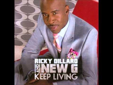 Ricky Dillard & New G - God Is Great