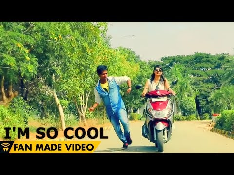 I'm So Cool - Kaaki Sattai | Fan Made Video - David Boon | #MyKaakiSattai