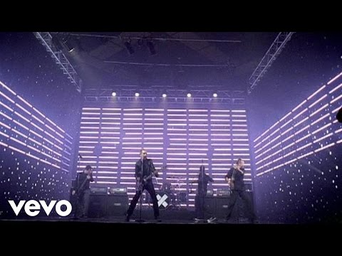Yellowcard - Lights And Sounds