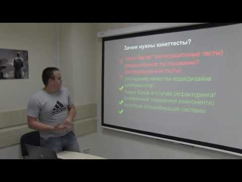 IT Share.NET with Oleksandr Masalov (part 1)