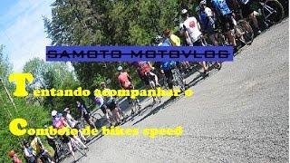 4k sports ultra hd dv   Comboio de bikes pampulha  samoto