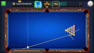 8 Ball Pool - LVL 100 + All TABLES Unlocked + Long Line 3.9.0