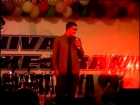 Azizul Fian Aziz Cover song Kekasihku Diambil Orang-Lemon T