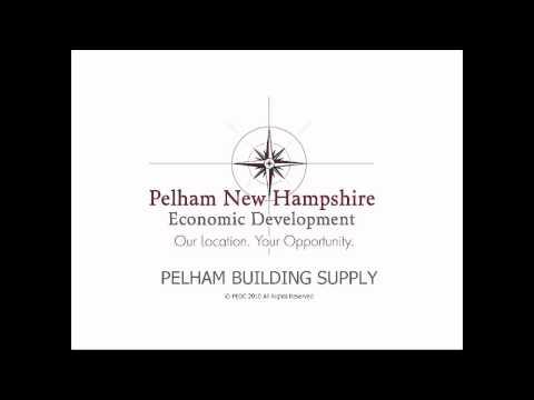 Pelham, NH Economic Development - Pelham Building Supply