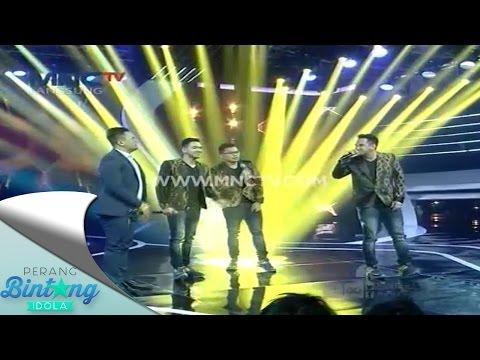 G4ul Feat. Saiful Jamil